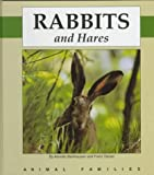 Rabbits and Hares, Annette Barkhausen and Franz Geiser, 083681004X