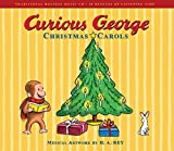 Curious George Christmas Carols Book & CD