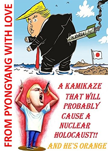 From Pyongyang With Love (Surviving A Nuclear Holocaust) by [Torr, Crawford]