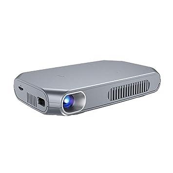 Proyector, Micro Proyector Inteligente, Mini proyector ...