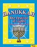 Hanukkah, Barbara Soloff Levy, 0816774811