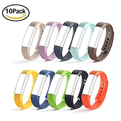 Fitbit Alta HR and Alta Bands ,Fitbit Alta Replacement Accessories Small & Large Band for Fitbit Alta HR and Alta /Fitbit Alta Bands/Fitbit Alta Band/Fitbit Alta
