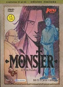 Pack Monster Vol. 3 [DVD]