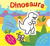 Dinosaurs, Louisa Sladen, 1402720556