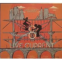 Live Current Volume 8 CD