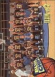 1994 Skybox Premium Blue Chips #62 Team #2