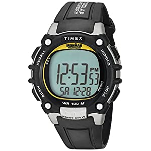 Timex Full-Size Ironman Classic 100 Watch