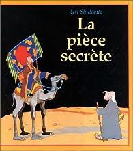 La Pièce secrète par Uri Shulevitz