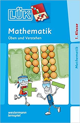 LÜK: Mathematik 1. Klasse: Üben und Verstehen: Amazon.de: Heinz ...