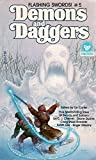 Flashing Swords! #5: Demons and Daggers