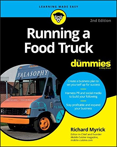 Running a Food Truck For Dummies (For Dummies (Lifestyle))