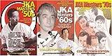 JKA Masters - 3 DVD Set