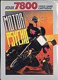 Motor Psycho Atari 7800