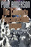 The Complete Psychotechnic League, Vol. 2 (The Psychotechnic League)