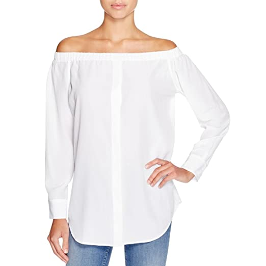 3f2d593d99ebcf Image Unavailable. Image not available for. Color  Equipment Women s  Gretchen Silk Ruched Button-Down Top ...