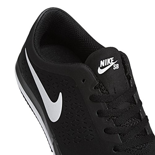 Nike Free Sb Nano Skate Shoe Black, White