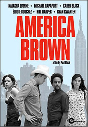America Brown - Las Store List Americas