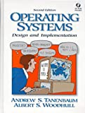 img - for Operating Systems: Design and Implementation (Second Edition) book / textbook / text book