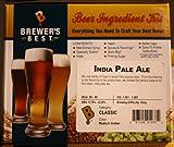 Brewer's Best BIK-1037 India Pale Ale Homebrew Beer Ingredient Kit