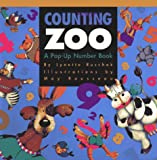 The Counting Zoo, Lynette Ruschak, 1890633011