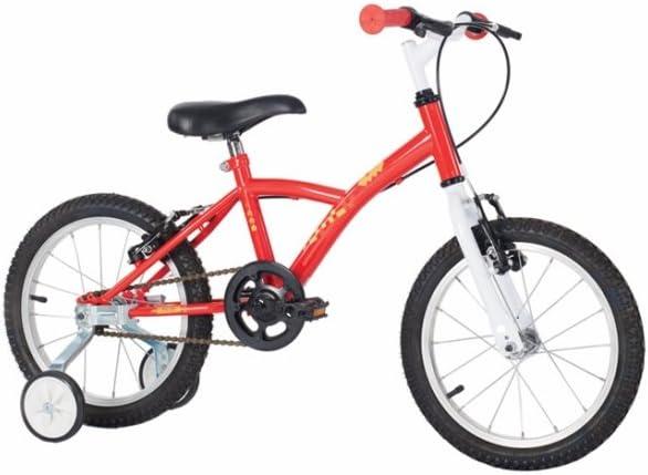 Bicicleta Niño Orbita Pixie 16