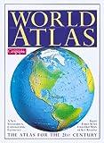 Canadian Geographic WORLD ATLAS, Firefly Books Staff, 1552092011