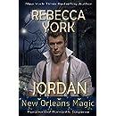 Jordan (New Orleans Magic Book 1)