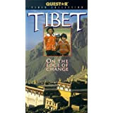 Tibet on the Edge of Chan