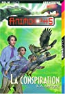 Animorphs, Tome 31 : La Conspiration par Applegate