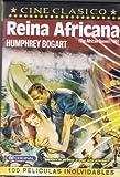 Reina Africana 1951 Humphrey Bogart (The African Queen)