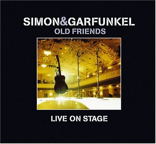Old Friends Live on Stage (Deluxe Edition) (2 CD/1 DVD) by Warner Bros