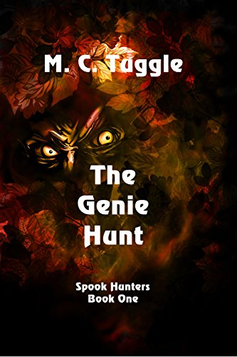 The Genie Hunt by [Tuggle, M. C.]