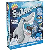 Scientific Explorer Shark-Ology Science Kit