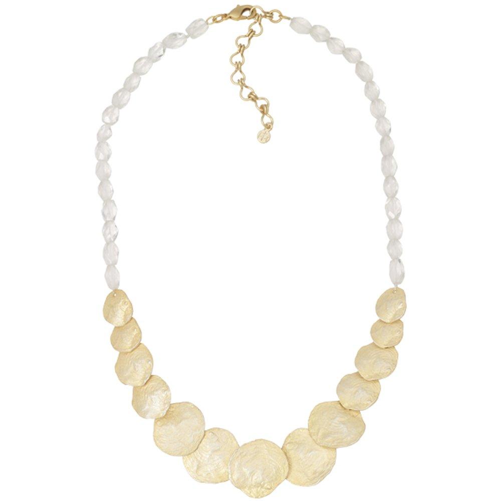 ''Petite La Mer'' Necklace by Michael Michaud for Silver Seasons…