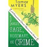 Parsley, Sage, Rosemary and Crime (Pennsylvania Dutch Mystery)