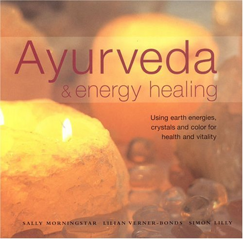 Ayurveda energy healing life nutrition sexual