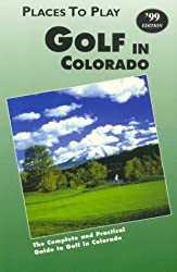 Places to Play Golf in Colorado