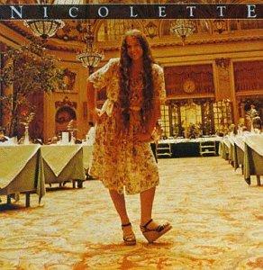 Nicolette by Wea International