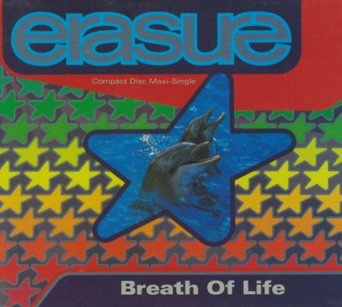 Erasure - Breath Of Life (Mute) - Zortam Music