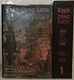img - for Songs of the Dying Earth Stories in Honor of Jack Vance Special Signed Numbered Limited Edition in Slipcase book / textbook / text book