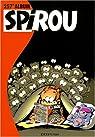 Album Spirou, tome 257 par magazine