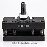 Change Turning Facing Holder 250 201 Features