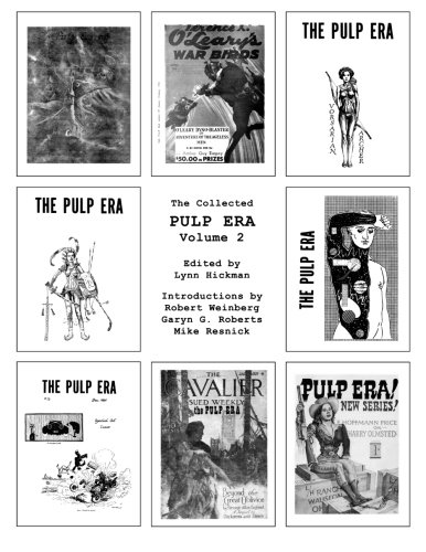 The Collected Pulp Era Volume 2