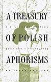 A Treasury of Polish Aphorisms, Jacek Galazka, 078180549X