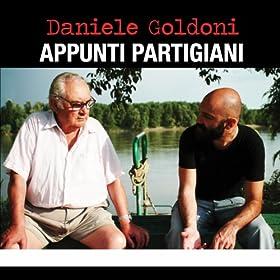 Amazon.com: Il partigiano 2: Daniele Goldoni: MP3 Downloads