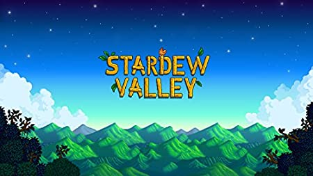Stardew Valley - Nintendo Switch [Digital Code]