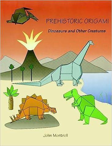 HD) Baby Stegosaurus Origami (Fernando Gilgado Gomez) - YouTube | 474x366