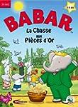 Babar et la Course Aux Pieces (vf)