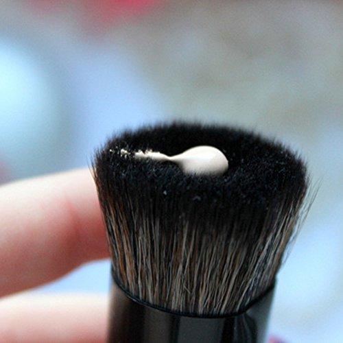 Buy brush for full coverage liquid foundation