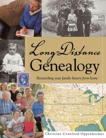 Download Long-Distance Genealogy PDF